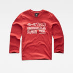 G-Star RAW® T-Shirt Red