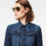 G-Star RAW® Combo Firor Sunglasses Beige