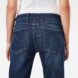 G-Star RAW® Lanc 3D Mid Waist Boyfriend Jeans Dark blue