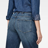 G-Star RAW® 5622 3D High Waist Boyfriend Jeans Bleu moyen