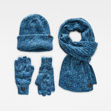 G-Star RAW® Xemy Giftpack Dark blue