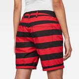 G-Star RAW® 5621 Boyfriend Women's Shorts front flat