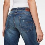 G-Star RAW® Midge Saddle Mid Waist Boyfriend Jeans