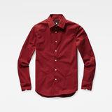 G-Star RAW® Core Super Slim Shirt Red