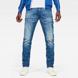 G-Star RAW® D-Staq 5-Pocket Straight Tapered Jeans Medium blue