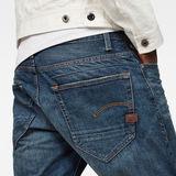 G-Star RAW® D-Staq 5-Pocket Tapered Jeans Dark blue