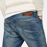 G-Star RAW® 3301 Straight Tapered Jeans Medium blue