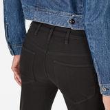 G-Star RAW® 5620 G-Star Elwood 3D Pouch Boyfriend Jeans Black