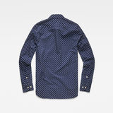 G-Star RAW® Bristum Utility Shirt Dark blue