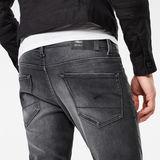 G-Star RAW® 3301 Deconstructed Super Slim Jeans Grey