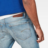 G-Star RAW® 3301 Tapered Jeans Medium blue