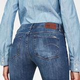 G-Star RAW® 3301 Contour Skinny Jeans Medium blue