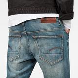 G-Star RAW® 3301 Straight Tapered Jeans Bleu moyen