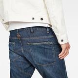 G-Star RAW® 5620 3D Tapered Jeans Bleu moyen
