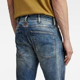 G-Star RAW® 5620 G-Star Elwood 3D Super Slim Jeans Mittelblau