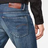 G-Star RAW® 3301 Tapered 3D-Restored Jeans Medium blue