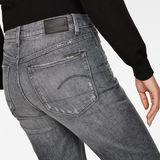 G-Star RAW® 3301 High Waist Straight 90'S  Jeans