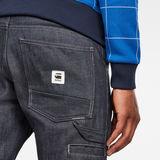G-Star RAW® Faeroes Straight Tapered Jeans Dark blue