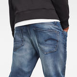 G-Star RAW® 3301 Tapered Jeans Dark blue