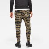 G-Star RAW® 5622 US Camo Sweat Pants Multi color model back