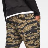 G-Star RAW® 5622 US Camo Sweat Pants Multi color model back zoom