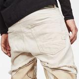 G-Star RAW® Spiraq RFTP 3D Slim Jeans Beige