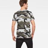 G-Star RAW® Graphic 2 T-Shirt Grey