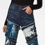 G-Star RAW® Spiraq RFTP 3D Slim Jeans Medium blue