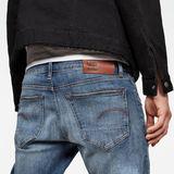 G-Star RAW® 3301 Slim Jeans Bleu moyen