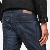G-Star RAW® 3301 Deconstructed skinny Jeans Dark blue