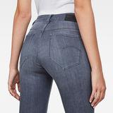 G-Star RAW® G-star Shape Super Skinny Jeans Medium blue