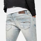 G-Star RAW® 3301 Deconstructed Super Slim Jeans Light blue
