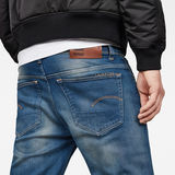 G-Star RAW® 3301 Relaxed Straight Jeans Medium blue