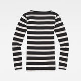 G-Star RAW® Basic Round Neck T-Shirt Black