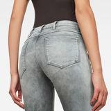 G-Star RAW® 5620 Custom Mid Waist Skinny Jeans Medium blue