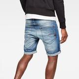 G-Star RAW® D-Staq 5-Pocket Short Medium blue model