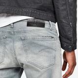 G-Star RAW® Jean 3301 Regular Straight Bleu moyen