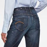 G-Star RAW® Radar Boyfriend Tapered Jeans Dark blue