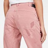 G-Star RAW® Army Radar Boyfriend Trousers Roze model back zoom