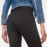 G-Star RAW® 5622 High Waist Skinny Jeans Dark blue