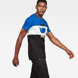 G-Star RAW® Graphic 41 T-Shirt Black