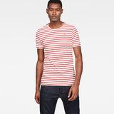 G-Star RAW® Xartto T-Shirt Pink