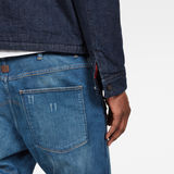 G-Star RAW® 5620 Deconstructed 3D Relaxed Straight Jeans Medium blue