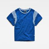 G-Star RAW® Norcia Loose Top Medium blue