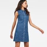 G-Star RAW® Tacoma Slim Dress Medium blue