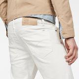 G-Star RAW® 3301 Slim Jeans White