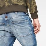 G-Star RAW® 5620 Straight Tapered Jeans Medium blue