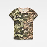 G-Star RAW® Gyre T-Shirt Green
