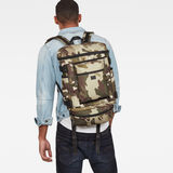 G-Star RAW® Estan Detachable Backpack Green model
