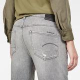 G-Star RAW® 3301 RP Mid Boyfriend Jeans Bleu clair